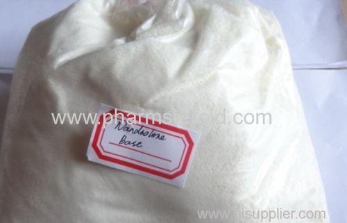 Injectable Nandrolone Powder For Men Bodybuilding to Rebuild BodyTissue
