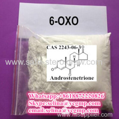 Bodybuilding Supplement Steroid Powder 6-OXO Androstenetrione