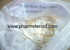 Trenbolone Raw Powders Trenbolone Steroid Trenbolone Enanthate Parabolan Light Yellow Powder