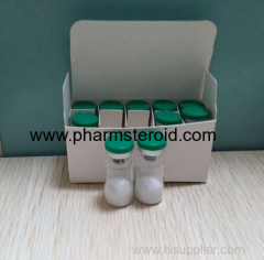 Human Growth Peptides AICAR CAS: 2627-69-2 Treating Cardiovascular Diseases