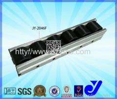 SGCC roller track|Junyi roller track|Industria slide|