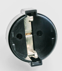 EUROPE EXTENSION CORDS SOCKET INSERTS