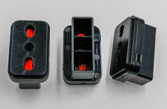 ITALY EXTENSION CORDS SOCKET INSERTS