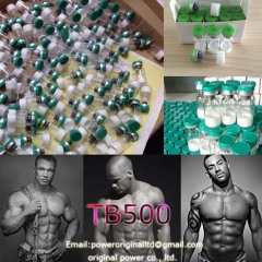 Genuine Peptide with Top Quality Tb-500 2mg 10vial/kit