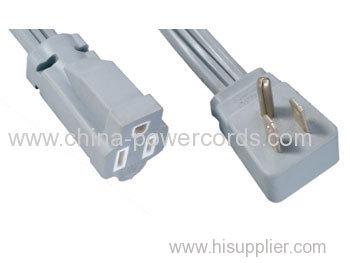 3-Conductor Air Conditioner Cord 15A 125V