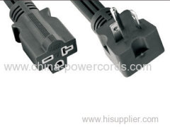 3-Conductor Heavy Duty Air Conditioner Cords 6-20 20A 250V