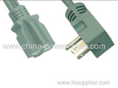 3-Conductor Heavy Duty Air Conditioner Cord 5-20 20A 250V