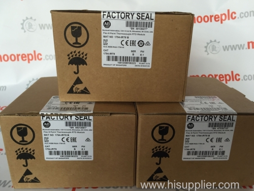 AB 1769L23QBFC1B Input Module New carton packaging