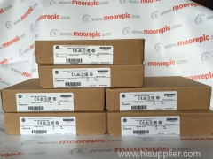 AB 1769L30ERM Input Module New carton packaging
