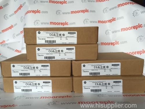 AB 1769L30ERM Input Module New carton packaging