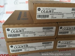 AB 1769L33ER Input Module New carton packaging