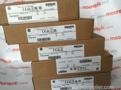 AB 1769L33ERM Input Module New carton packaging