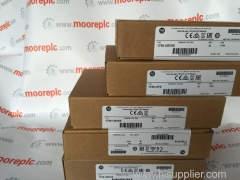 AB 1769L33ERMS Input Module New carton packaging