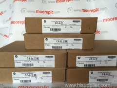 AB 1769L35E Input Module New carton packaging