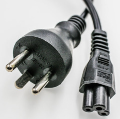 Denmark power cable cords