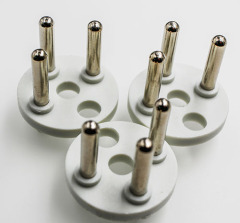 Denmark power insert plugs