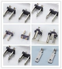 power plug pins and blades