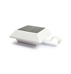 3 LED 750mAh Square Outdoor Solar Garden Lights