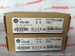 AB 1769RL2 Input Module New carton packaging