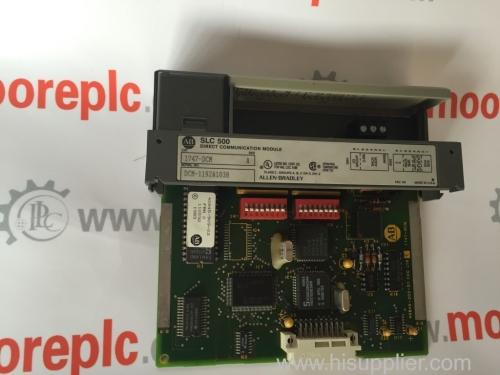AB 1769RTB40AIO Input Module New carton packaging