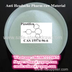 CP2010 Standard Active Pharmaceutical Ingredient Pizotifen