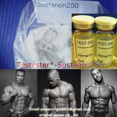 Hot Sale High Quality 99% Testosterone Sustanon / Sustanon 250