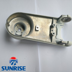 Marine Hardware aluminum parts