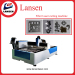 Fiber laser cutting machine for Stainless Carbon Steel Aluminum etc with High speed