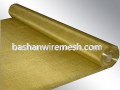 BaShan Brass Wire Mesh