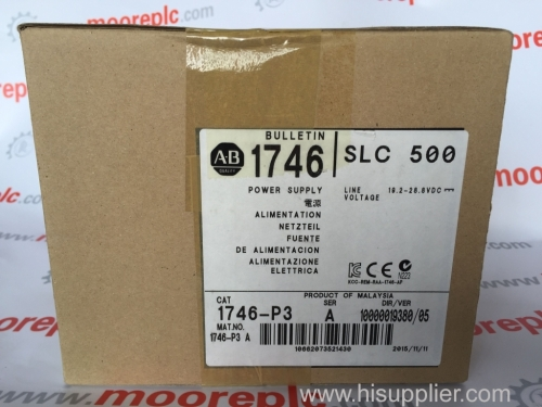 AB 1794OB16 Input Module New carton packaging