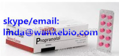 high quality factory directly supply propranolol fuf buff maf 4-fibf bmk pmk 2f-dck