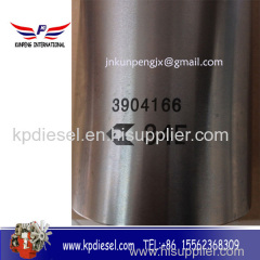 cylinder liner for PC220-6 excavator engine