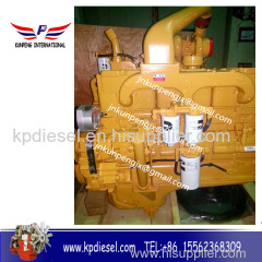 Cummins Construction machine Diesel engine NTA855C360 SD32 kpdiesel