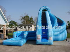 High Quality Inflatable Water Slide Clearance