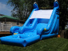 Hot Selling Giant Inflatable Water Slide