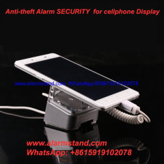 mobile phone security stands