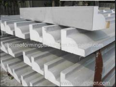 Exterior Decorative Plaster Moulding