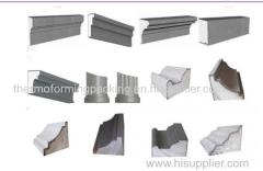 EPS Cornice Crown Moulding Exterior Decoration