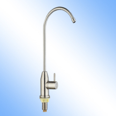SS drinking water faucet