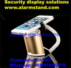 cell phone security stand