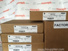 AB 1797BOOT Input Module New carton packaging