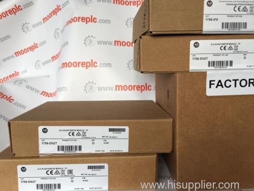AB 1797CEC Input Module New carton packaging
