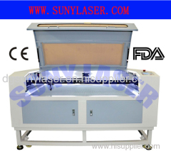 High Stability Plywood Laser Cutting Machine for Nonmetals