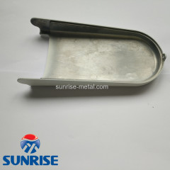 Aluminum alloy parts manufacturer