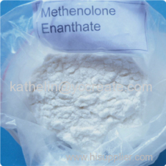 High purity steroids Methenolone Enanthate for Bodybuilding