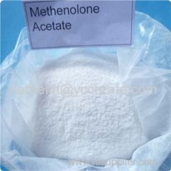 High purity steroids Methenolone Acetate for bodybuilding/434-05-9