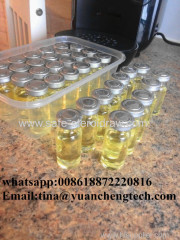 Injectable Anabolic Steroid Tri Trenabol Trenbolone Blend Centrino Labs Tren 100
