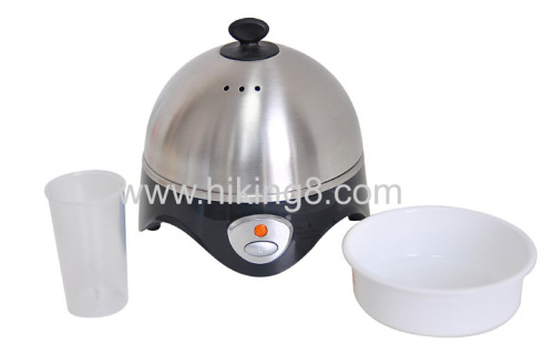Electric steam egg cooker on sale