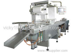 Thermo Formers Blister Packaging Machine