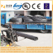 electric defense copper bonded cold-rolled earth rod